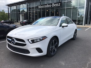 New 2019 Mercedes-Benz A-Class A 220 4MATIC Sedan for sale near you in Arlington, VA