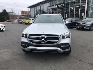 New 2021 Mercedes-Benz GLE GLE 350 4MATIC SUV for sale in Arlington, VA | Near Bethesda