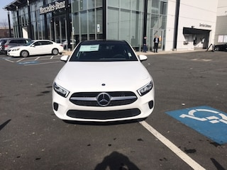 New 2021 Mercedes-Benz A-Class A 220 4MATIC Sedan for sale in Arlington, VA | Near Bethesda
