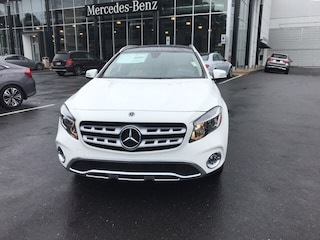New 2019 Mercedes-Benz GLA GLA 250 4MATIC SUV for sale near you in Arlington, VA