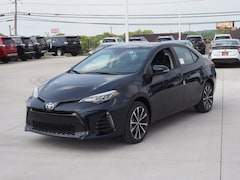 New 2019 Toyota Corolla SE Sedan in Easton, MD