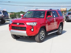 New 2018 Toyota 4Runner TRD Off Road Premium SUV in Easton, MD