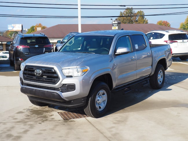 New 2019 Toyota Tacoma For Sale | Warren OH | VIN
