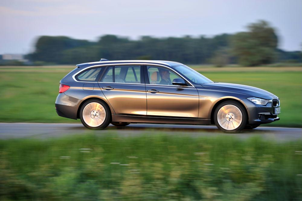 2014 Station Wagon Buyer's Guide | J.D. Power