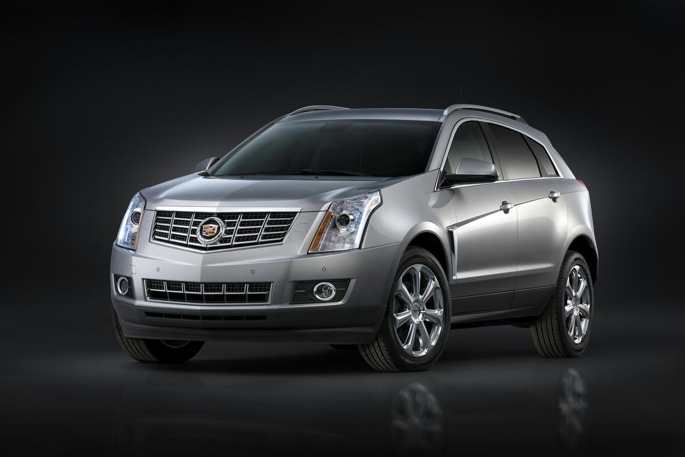 2014 cadillac srx. Black Bedroom Furniture Sets. Home Design Ideas