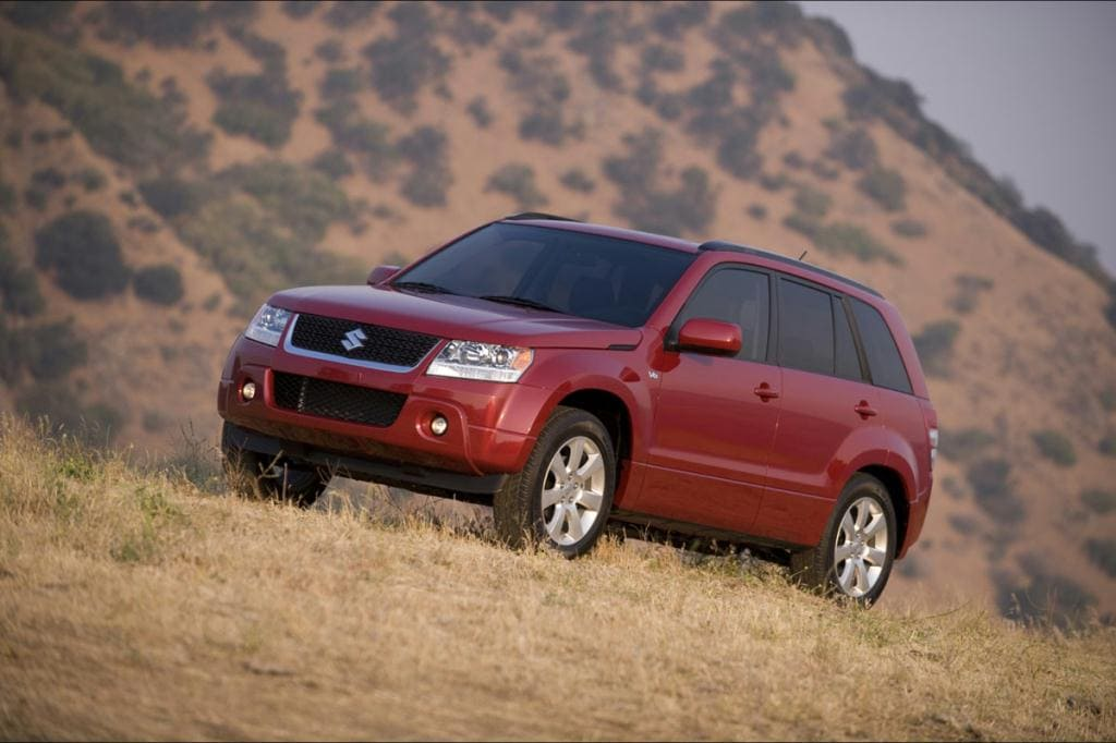 recall roundup suzuki needs to service air bags in sx4. Black Bedroom Furniture Sets. Home Design Ideas
