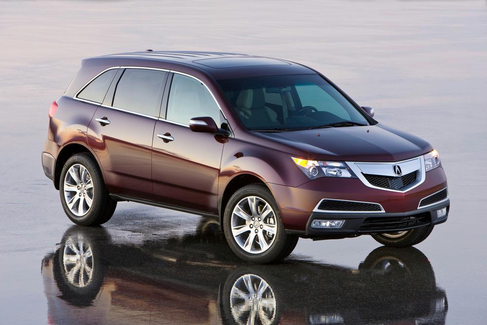 Safest Used Luxury Cars