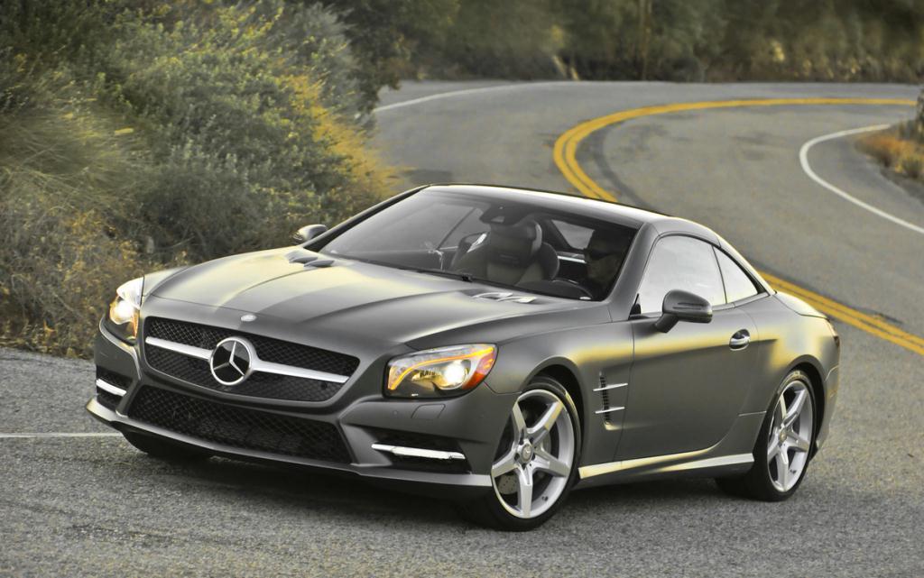 New For 2014 Mercedes Benz J D Power
