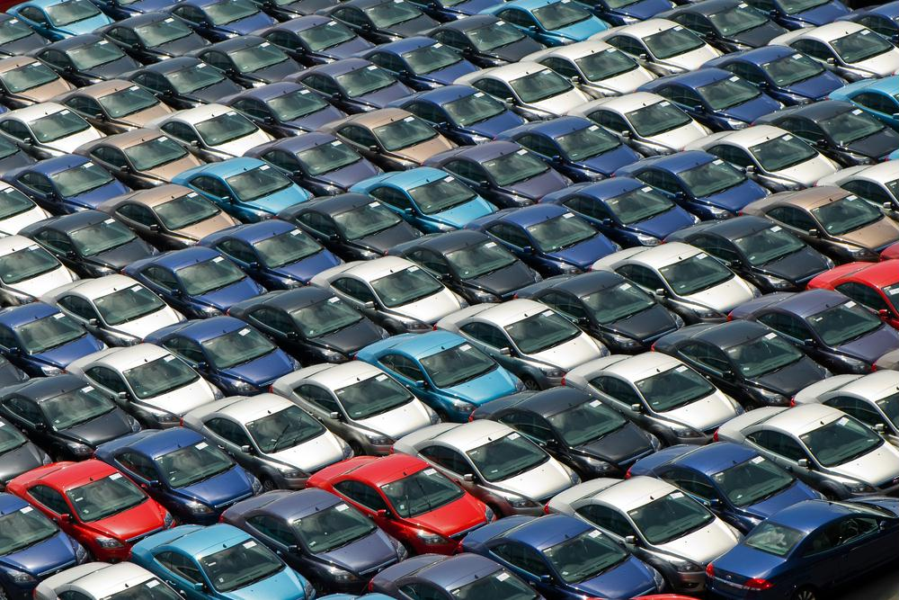 Where unsold cars go to die - Southern Car Buyers