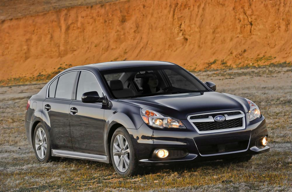 2014 Subaru Legacy Redesign The 2014 subaru legacy