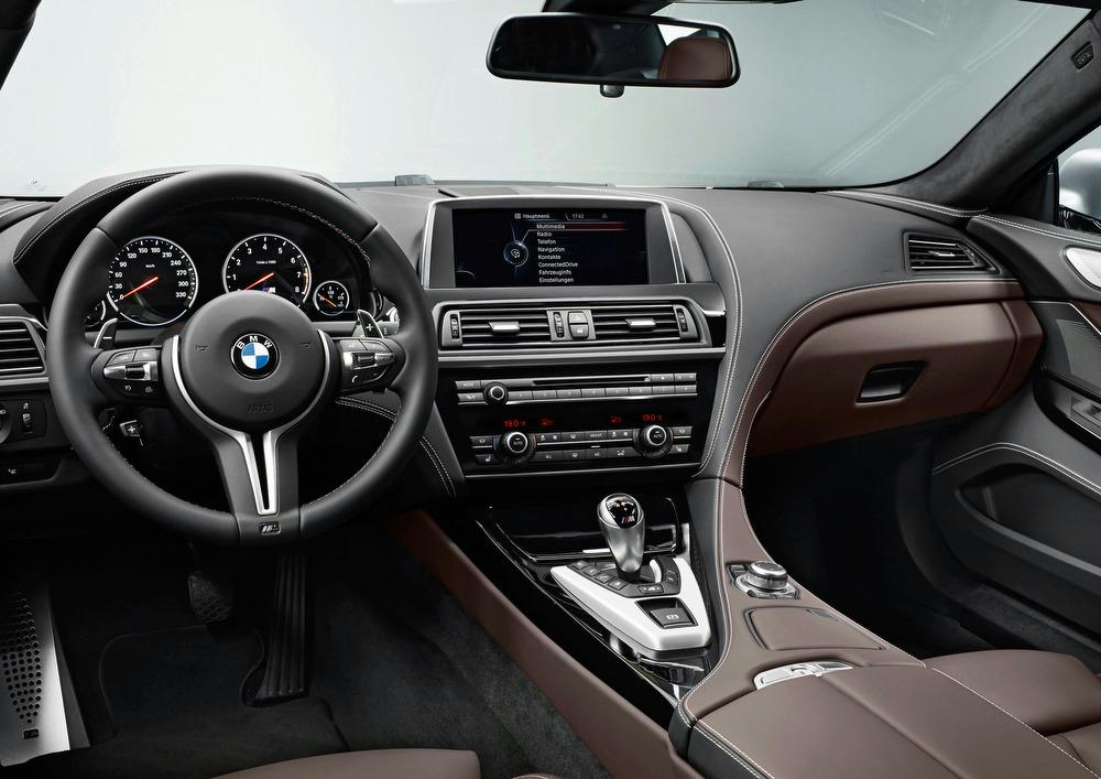 2014 Bmw M6 Gran Coupe Preview J D Power