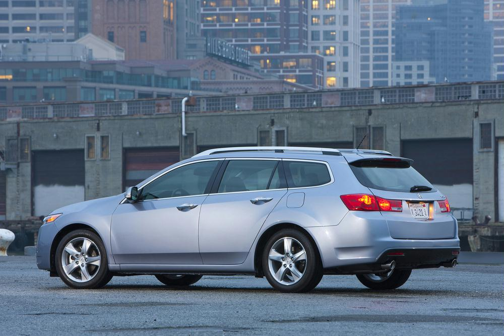 2014 Station Wagon Buyer S Guide J D Power