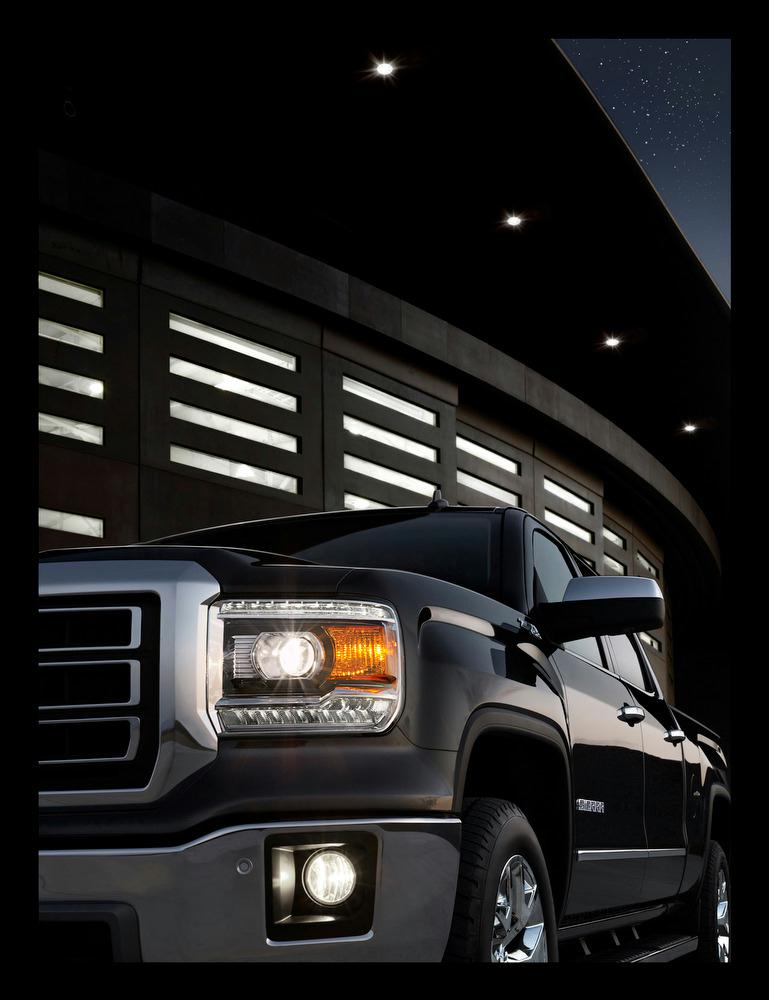 offered in regular cab extended cab and crew cab body