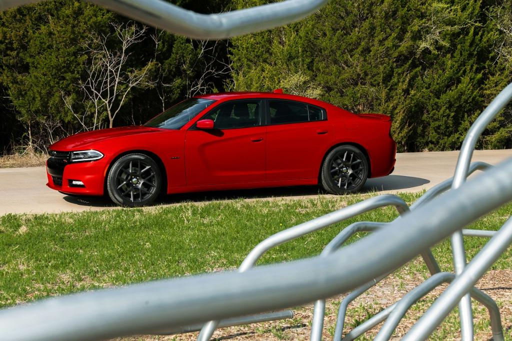 2015 Dodge Charger Preview | J.D. Power