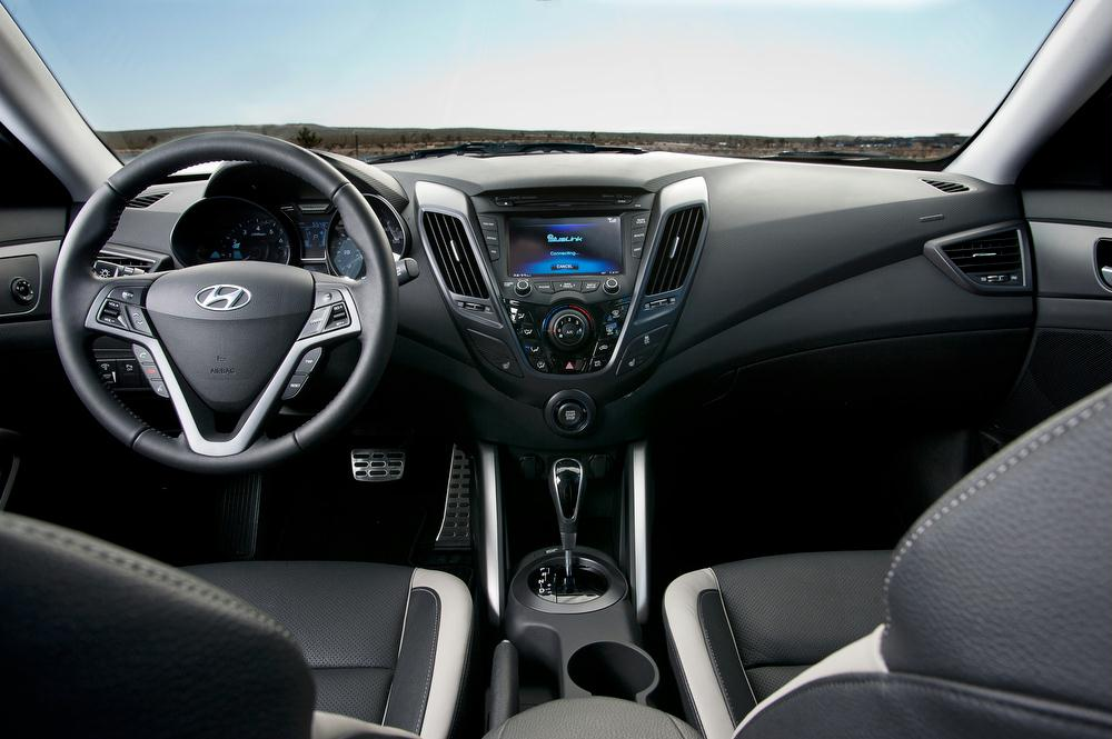 2013 Hyundai Veloster Turbo Preview J D Power