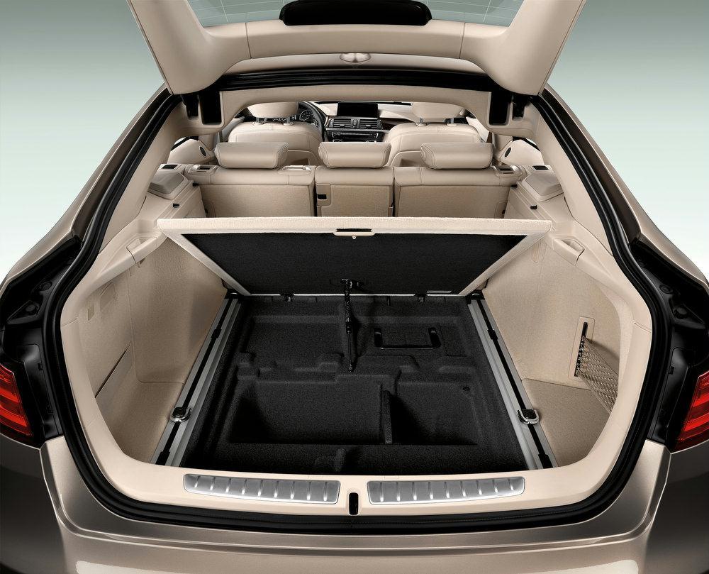 2014 Bmw 3 Series Gran Turismo Preview J D Power