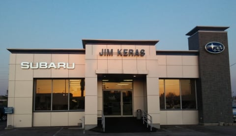 Jim Keras Subaru >> Directions to Jim Keras Subaru in Memphis, TN 38128