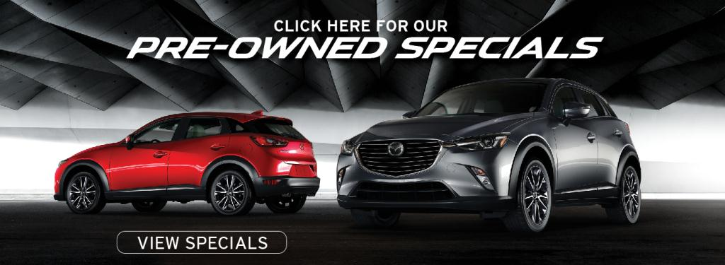 joe myers mazda | new & used cars | houston & cypress, tx