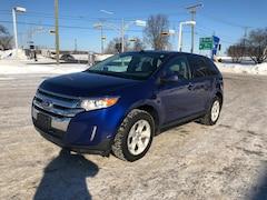 2014 Ford Edge SEL 2.0L 4 CYL NAV CAM 9999$ 514-692-0093 VUS