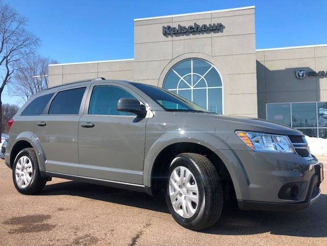 2019 Dodge Journey SE AWD Sport Utility