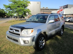 2007 Toyota 4Runner V6 Limited~LEATHER~HEATED SEATS~JBL SOUND~SUNROOF SUV