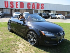 2008 Audi TT 2.0T~LEATHER~AUTO~HEATED SEATS~EXTRA CLEAN!!! Convertible