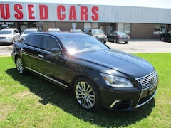 2014 LEXUS LS 460 LONG WHEEL BASE~AWD~NAV.~LEATHER Sedan