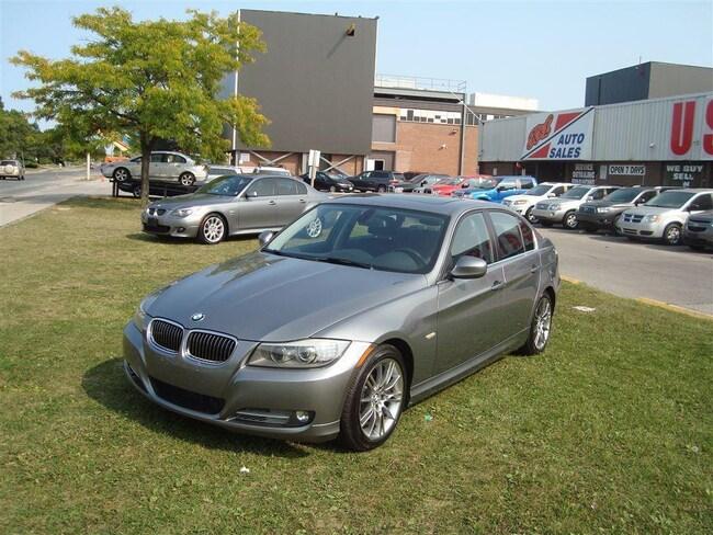 2011 BMW 335D ~ DIESEL ~ NAVIGATION ~ ALL POWER OPTIONS ~ Sedan
