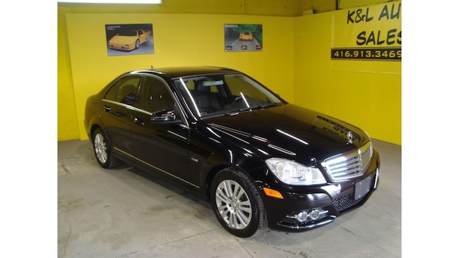 2012 Mercedes-Benz C-Class C250 ~ LOW MILEAGE ~ LEATHER ~ CERTIFIED ~ Sedan