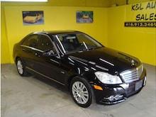 2012 Mercedes-Benz C-Class C250 ~ LOW MILEAGE ~ LEATHER ~ CERTIFIED ~ Sedan