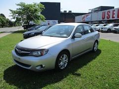 2010 Subaru Impreza 2.5i~LOW KM'S~AUTOMATIC~AWD~CERTIFIED Sedan