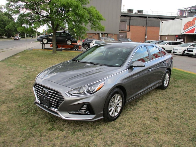 2019 Hyundai Sonata Essential ~ BlindSpot ~ BACK UP CAM ~ CarPlay Sedan