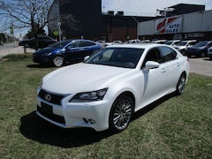 2015 LEXUS GS 350 AWD ~ NAVIGATION ~ BSM Sedan