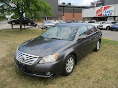 2008 Toyota Avalon XLS~LEATHER~SUNROOF~HEATED SEATS~CERTIFIED Sedan