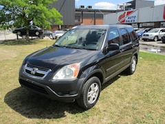 2002 Honda CR-V EX~AWD~REMOTE START~AS-IS~ SUV