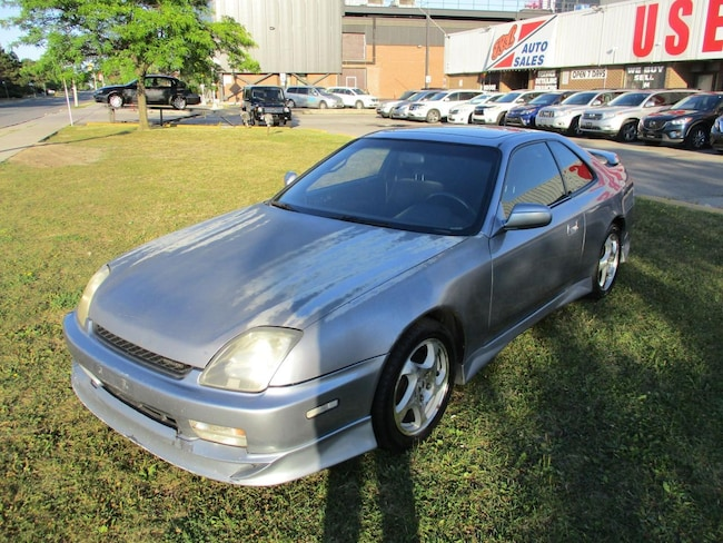 1999 Honda Prelude AUTO~SUNROOF~DRIVES GOOD~AS IS~ Coupe