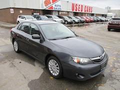 2011 Subaru Impreza 2.5i~HEATED SEATS~SUNROOF~CERTIFIED Sedan