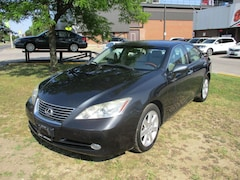 2008 LEXUS ES 350 ~LEATHER~HEATED & COOLING SEATS~SUNROOF~CERTIFIED Sedan