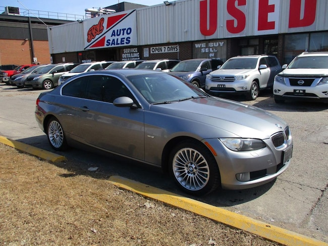 2008 BMW 3 Series 328xi ~ 2 SETS OF RIMS ~ MUST SEE Coupe