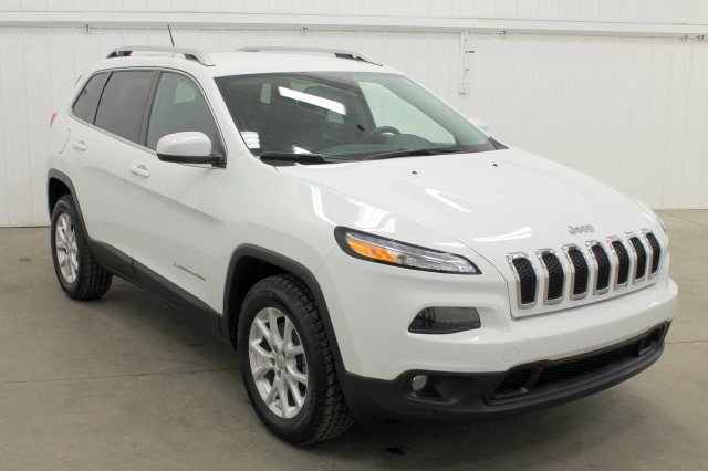 used 2014 jeep cherokee latitude 4x4 for sale in grand rapids mi 43022. Black Bedroom Furniture Sets. Home Design Ideas