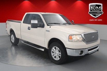 2008 Ford F150 For Sale >> Used 2008 Ford F 150 Lariat For Sale Wayland Mi