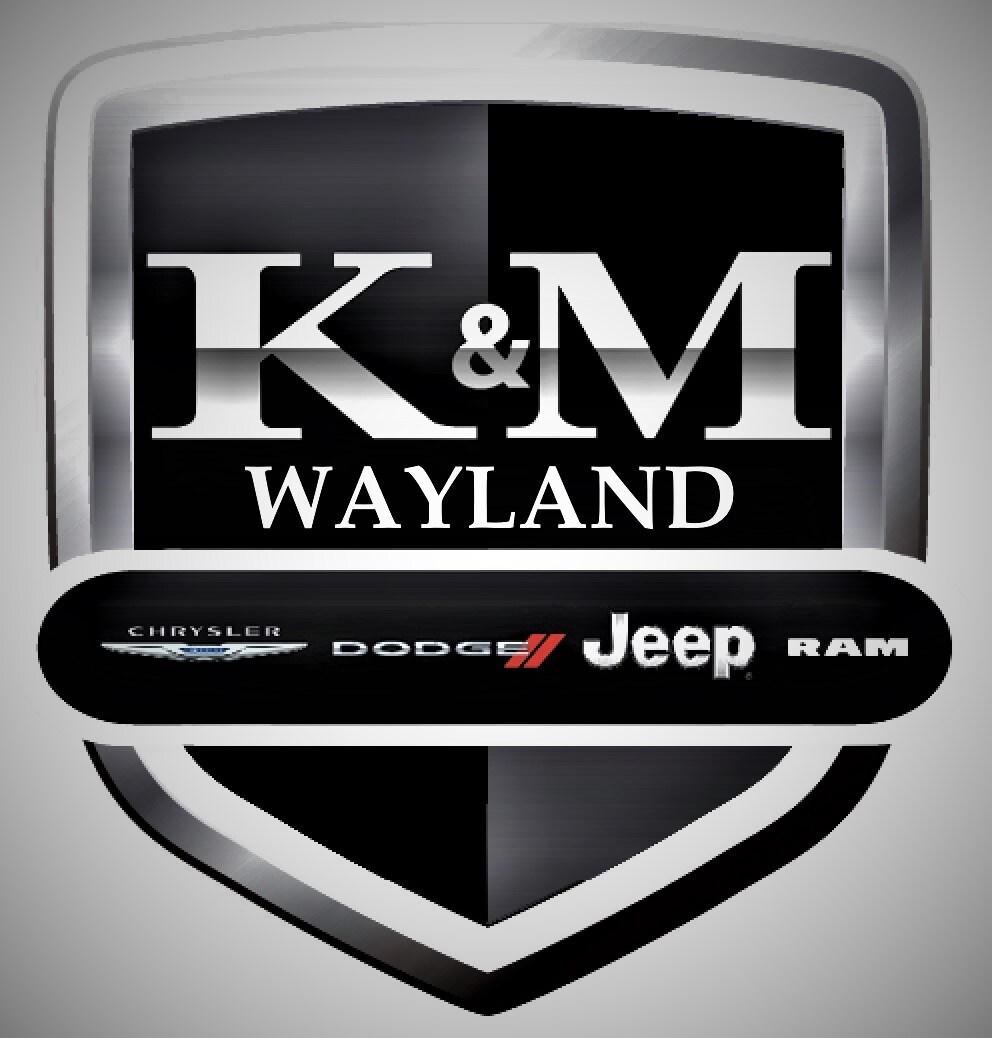 New Jeep, RAM, Chrysler, Dodge And Used Car Dealer Serving