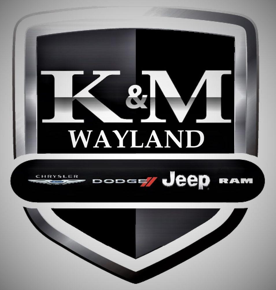 New Jeep, RAM, Chrysler, Dodge and Used Car Dealer Serving Wayland