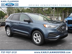 New Ford for sale 2019 Ford Edge SE SUV 2FMPK3G95KBB79230 in Tarpon Springs, FL