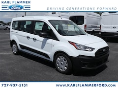New Ford for sale 2019 Ford Transit Connect XL Passenger Wagon Wagon Passenger Wagon LWB NM0GS9E29K1386113 in Tarpon Springs, FL