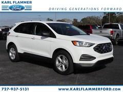 New Ford for sale 2019 Ford Edge SE SUV 2FMPK3G91KBB59833 in Tarpon Springs, FL