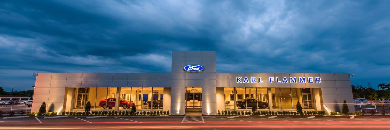Karl Flammer Ford >> Karl Flammer Ford | Ford Sales & Service in Tarpon Springs, FL