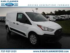 New Ford for sale 2019 Ford Transit Connect XL Cargo Van Van Cargo Van NM0LS7E23K1387955 in Tarpon Springs, FL