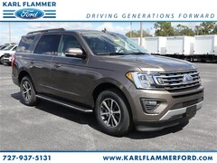 New Ford for sale 2018 Ford Expedition XLT SUV 1FMJU1HT2JEA71746 in Tarpon Springs, FL
