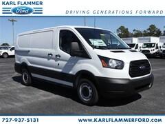 New Ford for sale 2019 Ford Transit-150 Cargo Van Van Low Roof Cargo Van 1FTYE1YMXKKA17672 in Tarpon Springs, FL